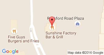 Sunshine Factory Bar & Grill
