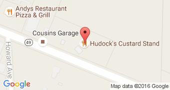 Hudock's Frozen Custard Stand