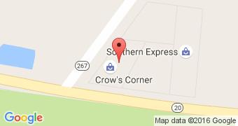 Crows Corner