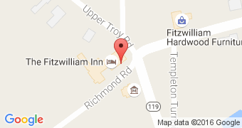 The Fitzwilliam Inn