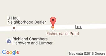 Fisherman's Point Marina & Resort