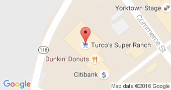 Turco's Super Ranch