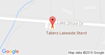 Taber's Restaurant and Golf