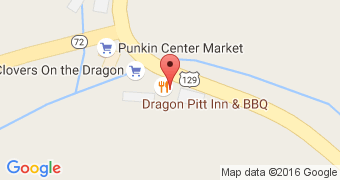 Dragon Pitt Inn & BBQ