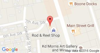 Mankins Causeway Cafe