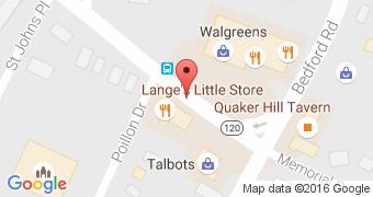 Lange's Little Store