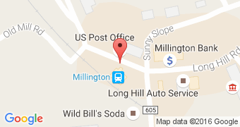 Millington Station Cafe