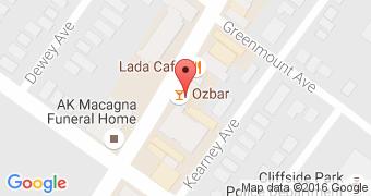 OzBar Lounge