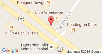 Wunderbar Biergarten & Restaurant
