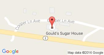 Gould's Sugar House
