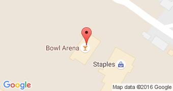 Ten Pin Lounge at Bowl Arena