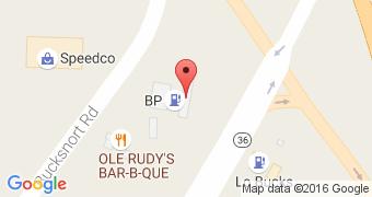 O Rudy's Rib Shack