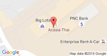 Acasia Thai