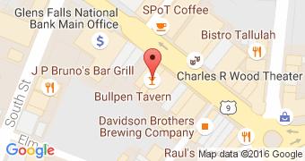 Bullpen Tavern