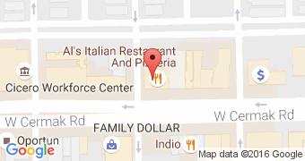Al's Italian Restaurant