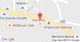 Kamama Art Gallery & Cafe