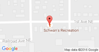 Schwan's Recreation