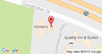 Hooters West Monroe