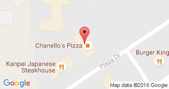 Chanello's Pizza