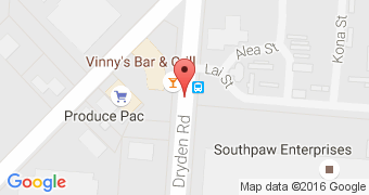 Vinny's Bar and Grill
