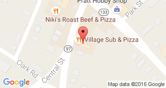 Village Sub & Pizza
