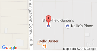 Belly Buster Sub Shop
