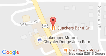 Quackers Bar and Grill