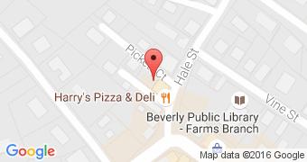 Harry's Pizza and Deli