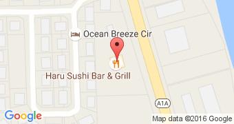 Haru Sushi Bar and Grill
