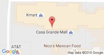 Nico's Mexican food