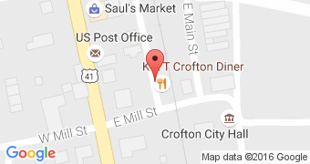 Crofton Diner