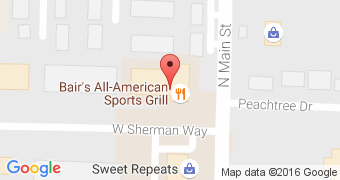 Bair's All American Sports Grill
