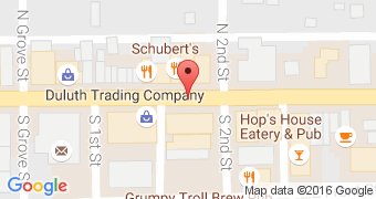 Schubert's Diner and Bakery