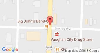 Big Johns Burgers