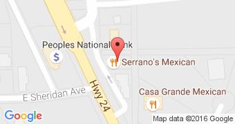 Serrano's Mexican Bar & Grill