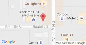 Blackiron Grill & Rotisserie