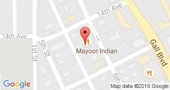 Mayoor Indian Restaurant