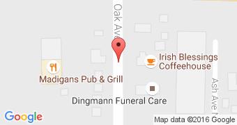 Irish Blessings Coffee House