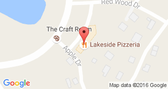 Lakeside Pizzeria