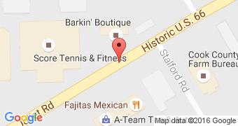 Fajitas Mexican Restaurant