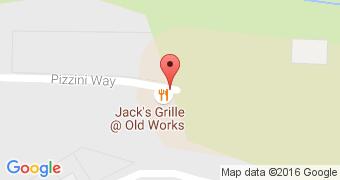 Jack's Grille
