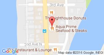 Aqua Prime Seafood & Steaks