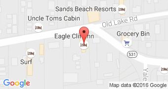 The Eagle Cliff Inn