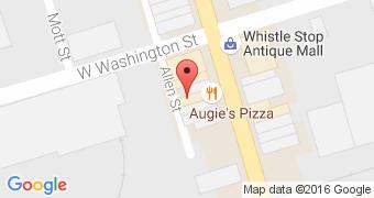 Augie's Pizza
