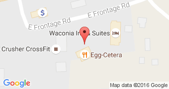 Egg-Cetera Cafe