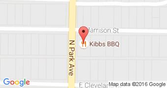 Kibb's BBQ #2