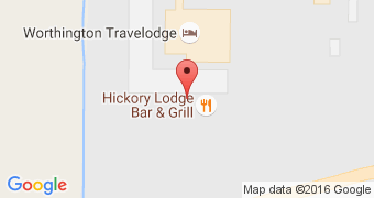 Hickory Loadge Bar & Grill