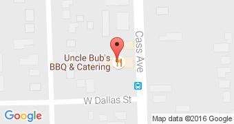 Uncle Bub's BBQ