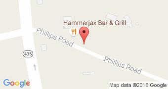 Hammerjax