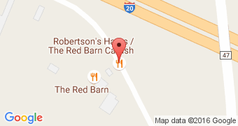 The Red Barn Restaurant